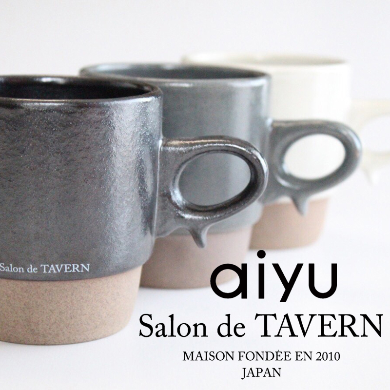 Salon de TAVERN x aiyu KIRITORU Mag