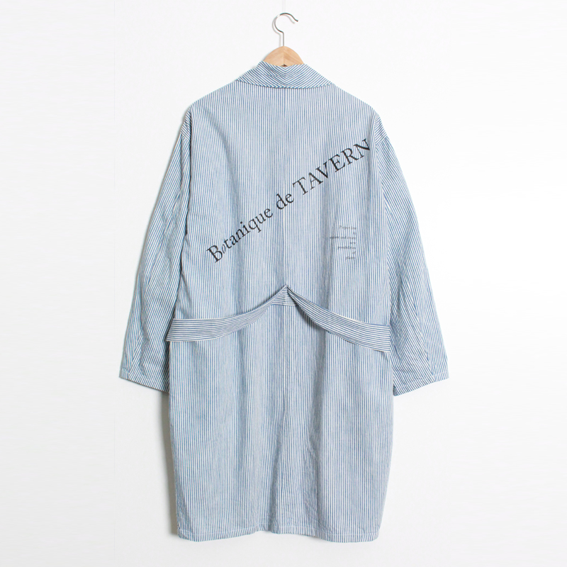 Plants Work Gown