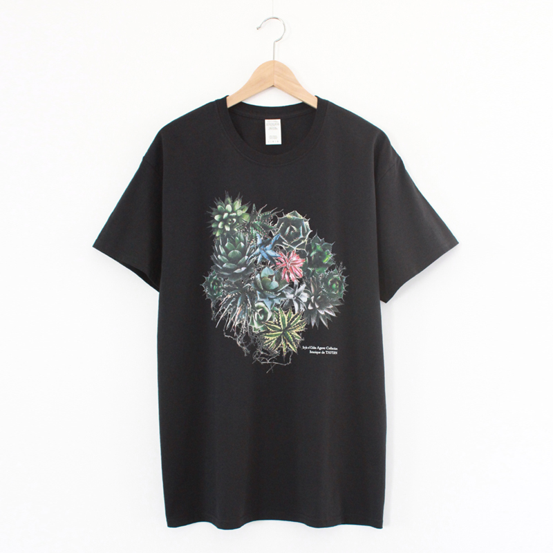 Agave Collection Tee by Style of Chica